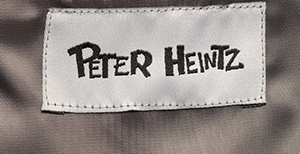 logo peter heintz